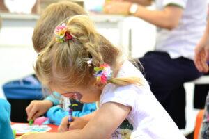 Huta Czestochowa Piknik Rodzinny z okazji Dnia Dziecka 024