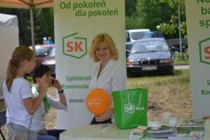 Huta Czestochowa Piknik Rodzinny z okazji Dnia Dziecka 039