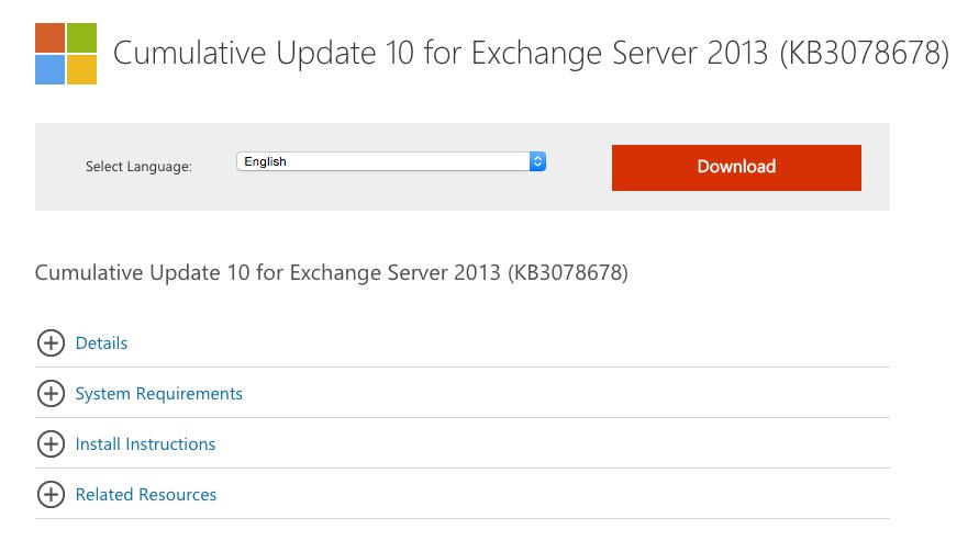 Exchange2013-CU10
