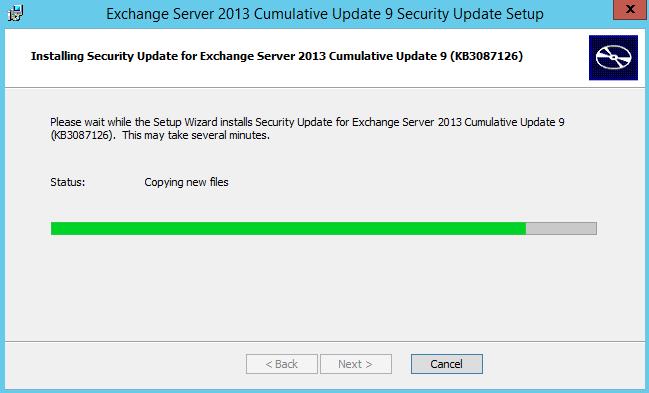 Security-Update-For-Exchange-2013-CU9-KB3087126-Installation14