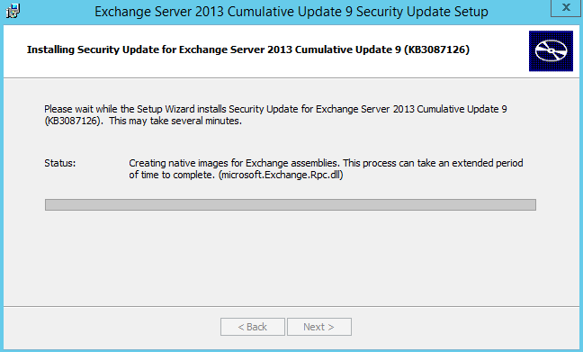 Security-Update-For-Exchange-2013-CU9-KB3087126-Installation15