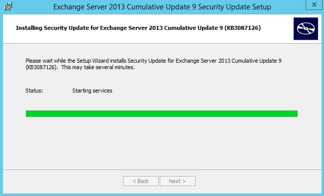 Security-Update-For-Exchange-2013-CU9-KB3087126-Installation16