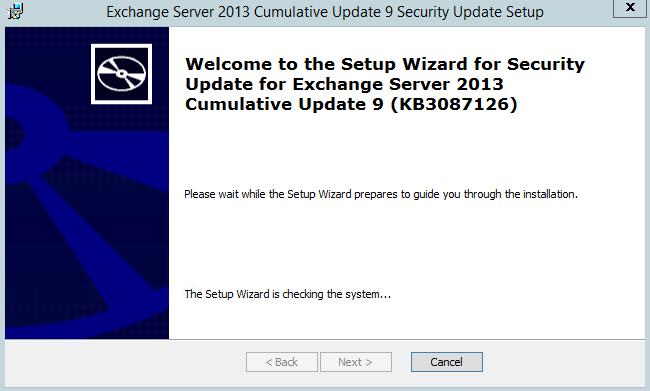 Security-Update-For-Exchange-2013-CU9-KB3087126-Installation8