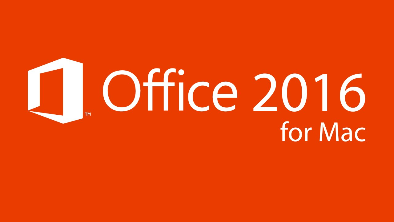 Office for Mac 2016 activation problem - Evotec