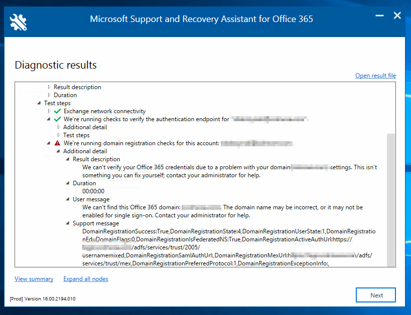 Microsoft Outlook - Cannot start Microsoft Outlook  Cannot