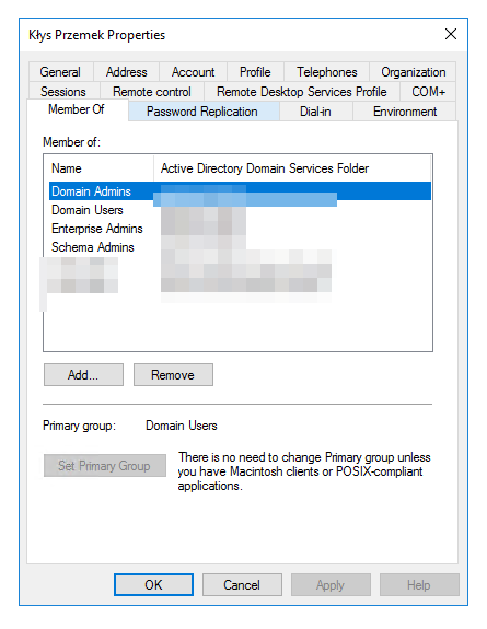 Active Directory - Move-AD Directory Server Operation Master